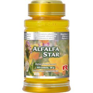 STARLIFE ALFALFA STAR 60 kapsúl