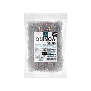 Allnature Quinoa čierna BIO 500 g