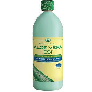 ESI Aloe Vera čistá šťava, 1 l