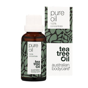 Australian Bodycare Australian Bodycare Pure Oil 10ml