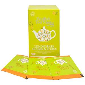 English Tea Shop Čaj Citrónová tráva, zázvor & citrusy 20 sáčkov