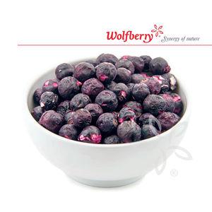 Wolfberry Čierne ríbezle lyofilizovaný 20 g