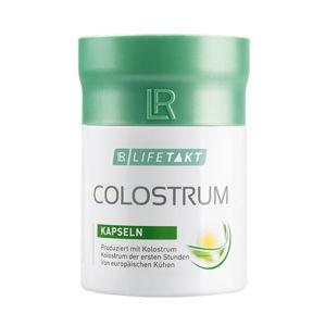 LR Lifetakt Colostrum 60 kapslí