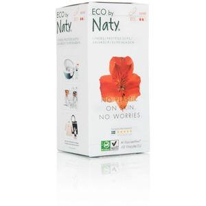 Eco by Naty Dámske ECO slipové vložky Naty (32 ks) - normal