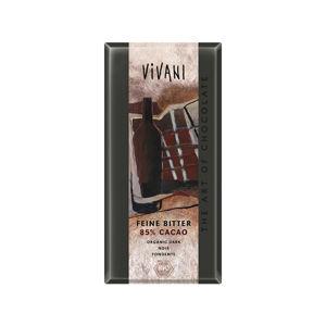 VIVANI Bio horká čokoláda 85% 100 g