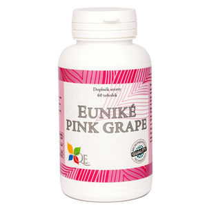 Queen Euniké Euniké Pink Grape