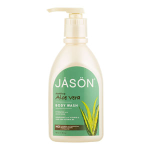 JASON Gél sprchový aloe vera 887 ml