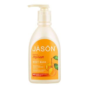 JASON Gél sprchový marhuľa 887 ml