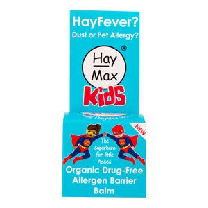 HayMax Masť sa včelím voskom na alergiu pre deti BIO 5 ml