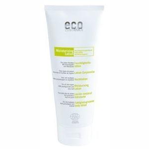 Eco Cosmetics Hydratačné telové mlieko BIO s vínnym listom a granátovým jablkom 200 ml