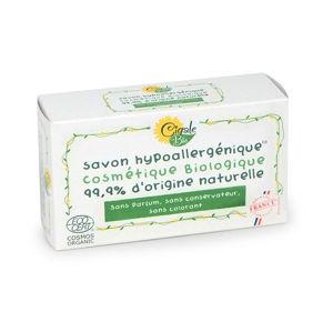 Cigale BIO Hypoalergénne BIO mydlo 100 g