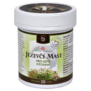 Herbamedicus Jazvecov masť 50 ml