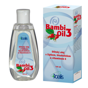 Joalis Joalis Bambi Oil 3 150 ml