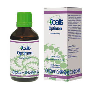 Joalis Joalis Optimon 50 ml