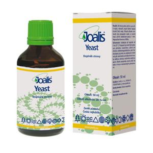 Joalis Joalis Yeast 50 ml