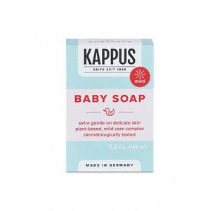Kappus Lekárske mydlo BABY 100 g 3-0529