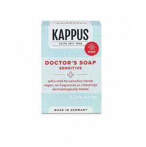 Kappus Lekárske mydlo SENS itive 100 g 3-0526