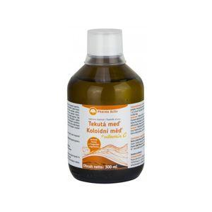 Pharma Activ Koloidné meď + vitamín C 300 ml