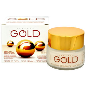 Diet Esthetic Krém so zlatom SPF 15 (Gold Cream) 50 ml