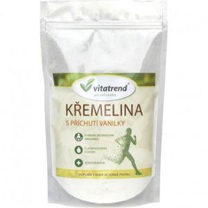Vitatrend Kremelina Vitatrend 250 gs príchuťou vanilky