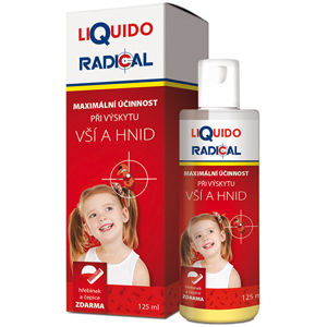 Simply You LiQuido RADICAL 125 ml
