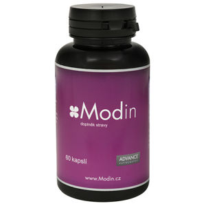 Advance nutraceutics Modin 60 kapsúl