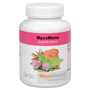 MycoMedica MycoMeno 90 kapsúl