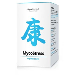 MycoMedica MycoStress 180 tabliet