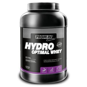 Prom-in Optimal Hydro 2 250 g Čokoláda