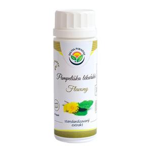Salvia Paradise Púpava lekárska štandardizovaný extrakt 60 kapslí