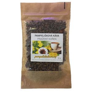 Life Style Púpavová káva Pražený koreň 50 g