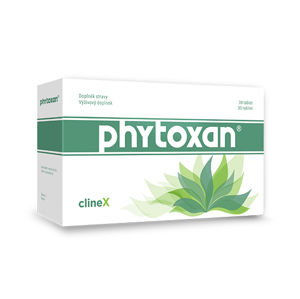 Clinex Phytoxan 30 tabliet