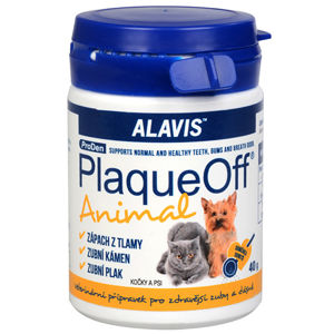Proden PlaqueOff PlaqueOff ™ Animal 40 g