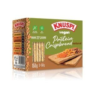Prom-in Knuspi 150 g vegáni Natural