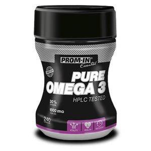 Prom-in Pure Omega 3, 240 kapsúl - ZĽAVA - poškodený preliačený obal