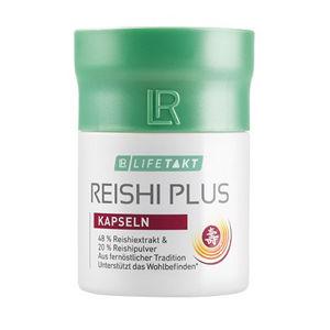 LR Lifetakt Reishi Plus 30 kapslí