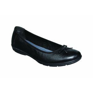 SANTÉ Zdravotní obuv dámská AL/0P08-AR NERO 42