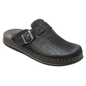SANTÉ Zdravo tne obuv pánska CB / 33340 Nero 45