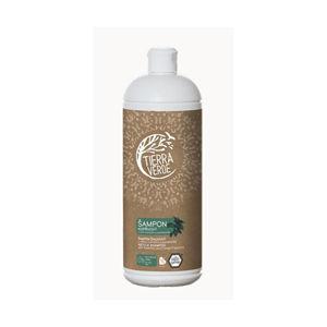 Tierra Verde Žihľavový šampón na mastné vlasy s vôňou rozmarínu a pomaranče 1 l