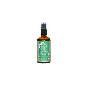 Tierra Verde Osvěžovač vzduchu – BIO eukalyptus (lahvička 100 ml)
