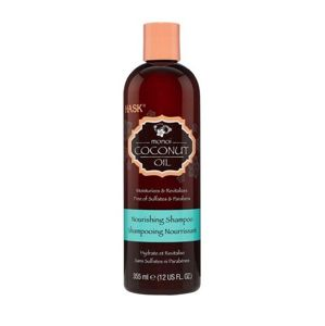 Hask Vyživujúce šampón - kokosový monoi olej 355ml