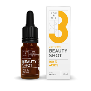 You & Oil You & Oil Beauty Shot 100% Acids 10 ml