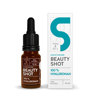 You & Oil You & Oil Beauty Shot 100% Hyaluronan 10 ml
