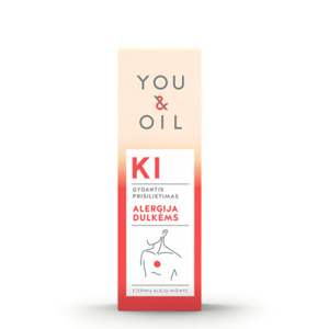 You & Oil You & Oil KI Alergia na prach 5 ml