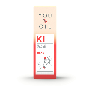You & Oil You & Oil KI Bolesť hlavy 5ml