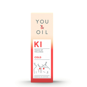 You & Oil You & Oil KI Nachladnutie 5 ml