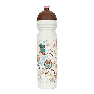R&B Zdravá fľaša 1 l Sovičky