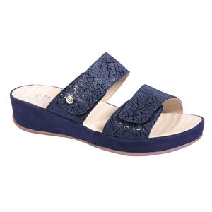 Scholl Zdravo tne obuv - CHRISTY 2.0 - Navy blue 39