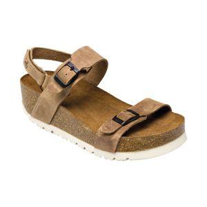 SANTÉ Zdravotná obuv dámska IB / 8357 hnedá 41