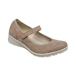 SANTÉ Zdravotná obuv dámska IC / 71810 beige 40